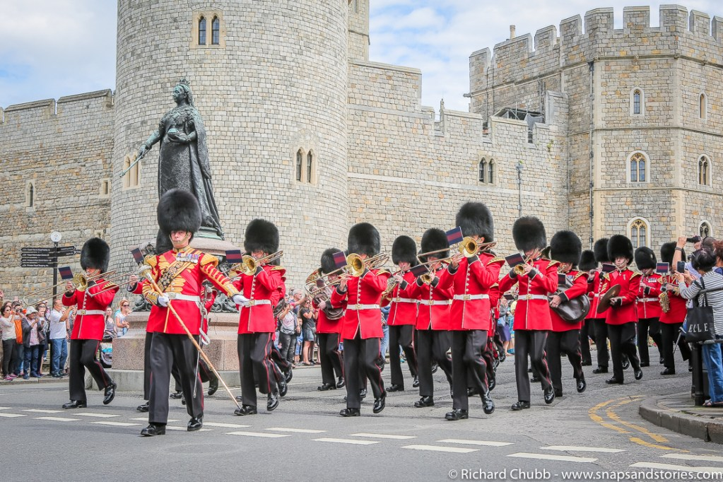 Windsor Changing of the Guard-1020