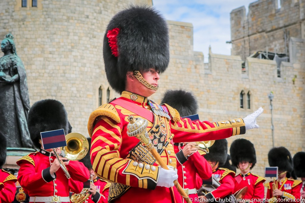 Windsor Changing of the Guard-1022