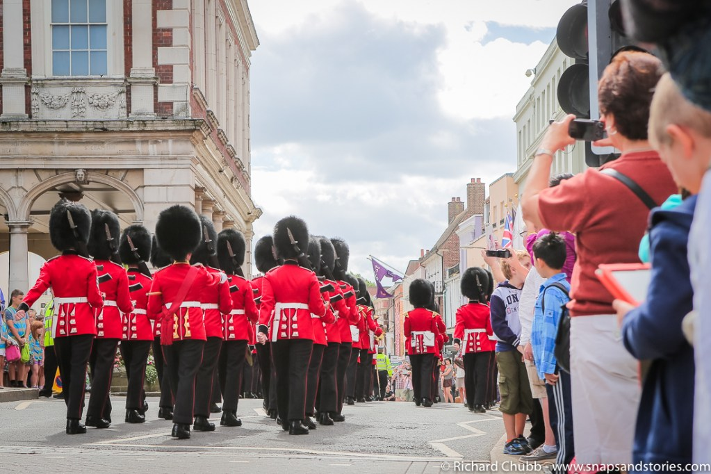 Windsor Changing of the Guard-1027