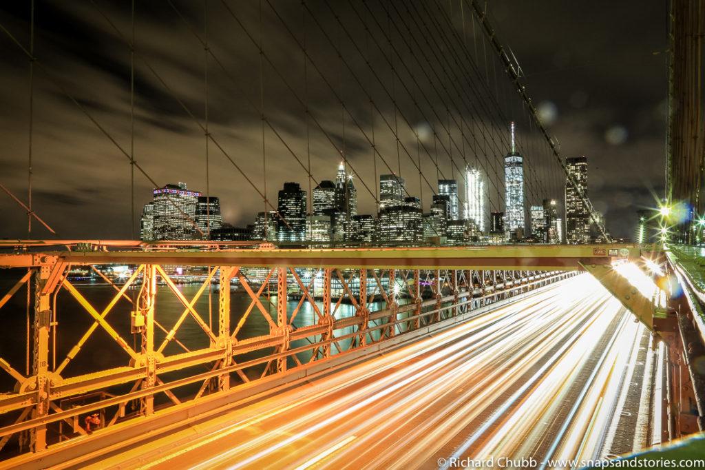 Manhattan Brooklyn Bridge-1000
