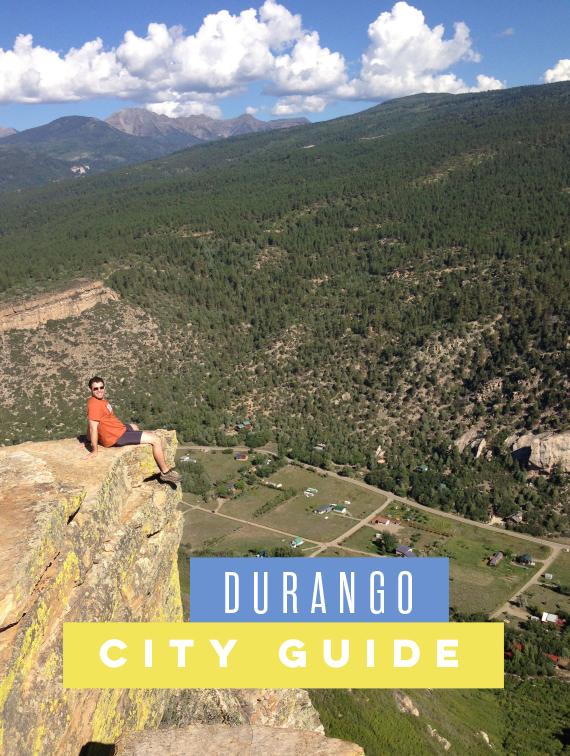 DurangoTravelCityGuide
