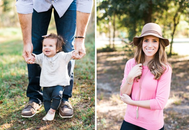 5 Month Baby Photography Houston Photos 6 Month Texas Park Memorial Balloon Anthropologie Headband J. Crew Paige Budde Awake Photography