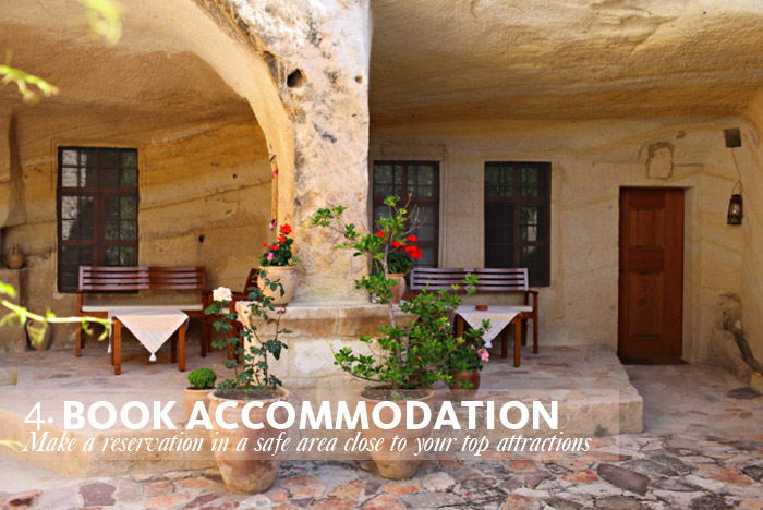 4bookaccommodation