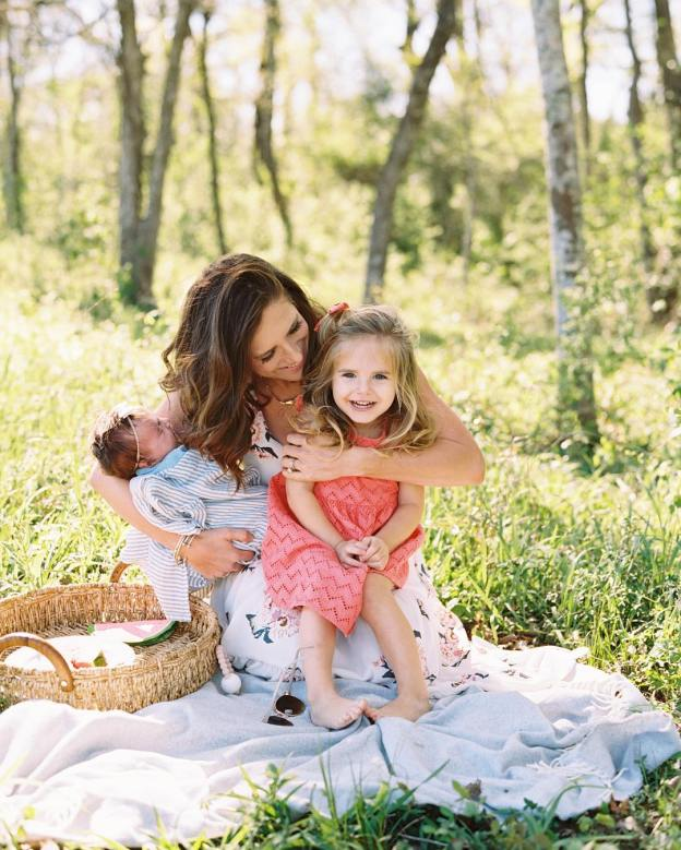 Motherhood is messy And challenging And crazy And sleepless Andhellip