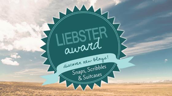 Liebster Award Image