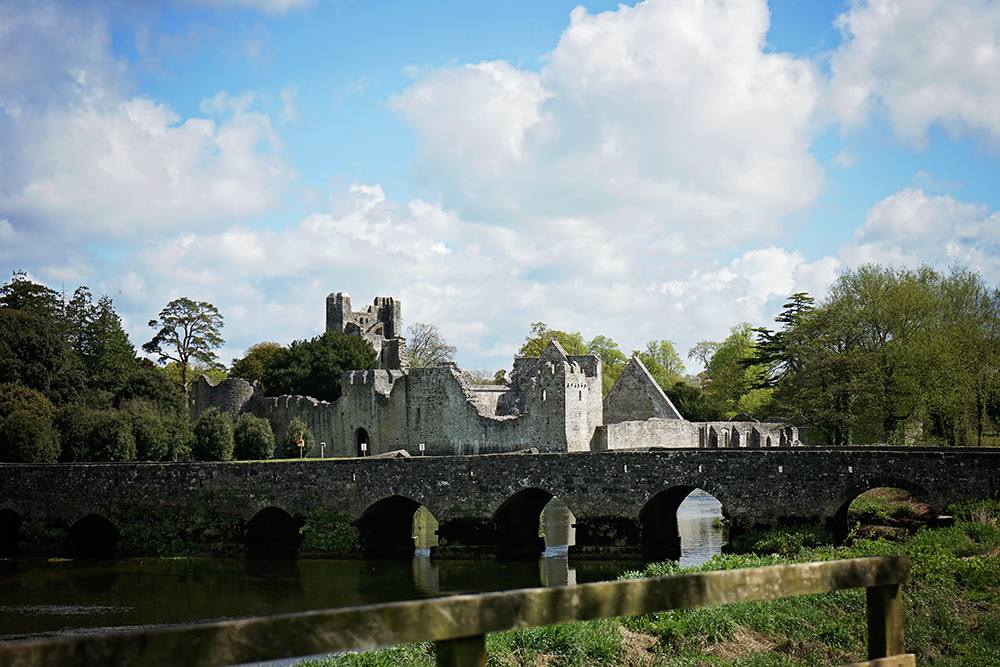 Adare Ireland