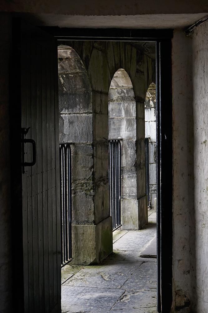king johns castle Limerick Ireland