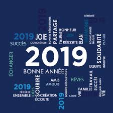 Toute l'équipe du SNATT  vous souhaite une trés belle année 2019.