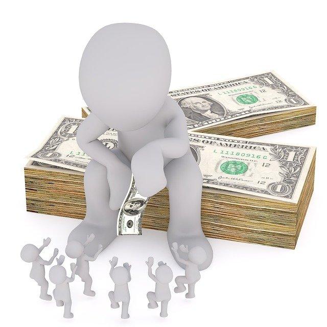 Vers un impôt minimum mondial sur les entreprises ?