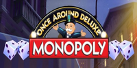 Free Monopoly Once Around Slot WMS