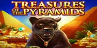 Free Treasures of the Pyramids Slot IGT