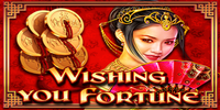 Free Wishing You Fortune Slot WMS