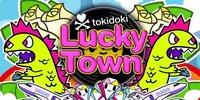 Toki Doki Lucky Town Slot IGT