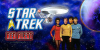 Star Trek Red Alert WMS Slot