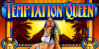 Temptation Queen WMS Slot