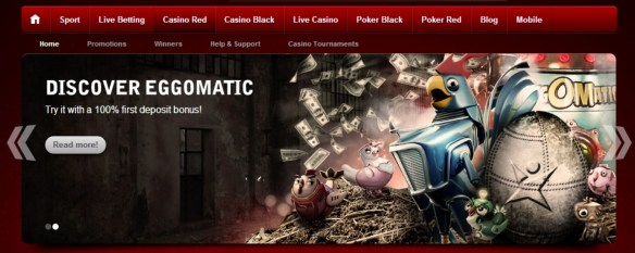 Betsafe Casino - Free Spins x20 - No Deposit Required