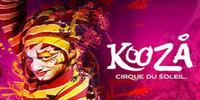Kooza Cirque Du Soleil Slot