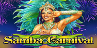 Free Samba Carnival Slot