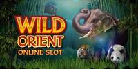 Free Wild Orient Slot Microgaming
