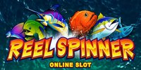 Reel Spinner Slot Microgaming