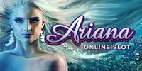 Free Ariana Slot Microgaming
