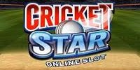 Free Cricket Star Slot Microgaming
