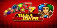 Free Mega Joker Novomatic Slot