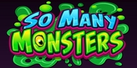 So Many Monsters MG Slot