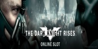 The Dark Knight Rises Microgaming Slot