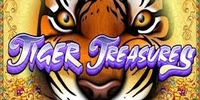 Tiger Treasures - Bally Slot