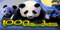 100 Pandas IGT Slot