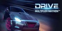 Free Drive Multiplier Mayhem Slot Netent