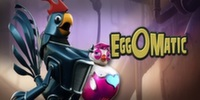 EggOMatic NetEnt Slot