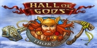 Hall of Gods NetEnt Slot