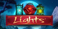 Lights Slot NetEnt