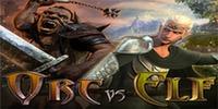 Orc Vs. Elf Slot RTG
