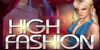 High Fashion Slot Real Time Gaming