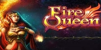 Fire Queen Slot Williams Interactive