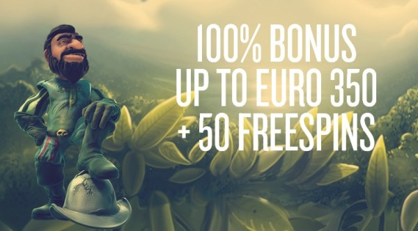 Buck and Butler Casino 350 Euro Bonus