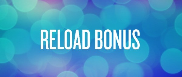 Reload Bonus Buck and Butler Casino