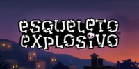 Esqueleto Explosivo Slot - Thunderkick