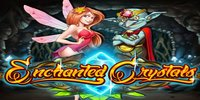 Free Enchanted Crystals Slot Play n Go