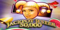 Jackpot Jester 50000 NYX Slot