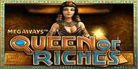 Free Queen of Riches Slot Big Time Gaming