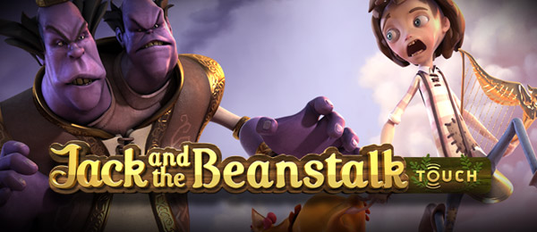 Jack and the Beanstalk 75 Free Spins