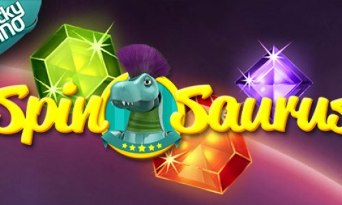 Lucky Dino Casino 100 Free Spins
