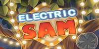 Free Electric Sam Slot from ELK Studios