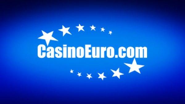 Casino Euro 300% Bonus