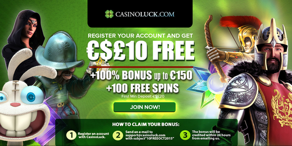 Free 10 pounds no deposit gambling directory world