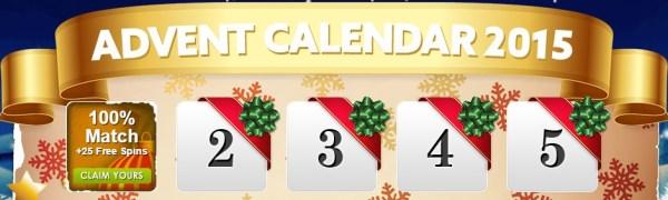 Betat Casino Advent Calendar